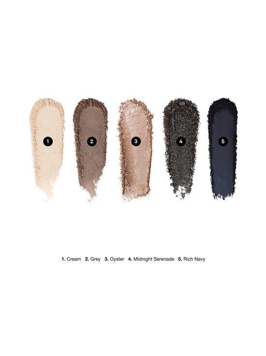 Bobbi Brown - Midnight Waltz Eye Shadow Palette -luomiväripaletti - SKYLINE SPARKLE   Stockmann - photo 2