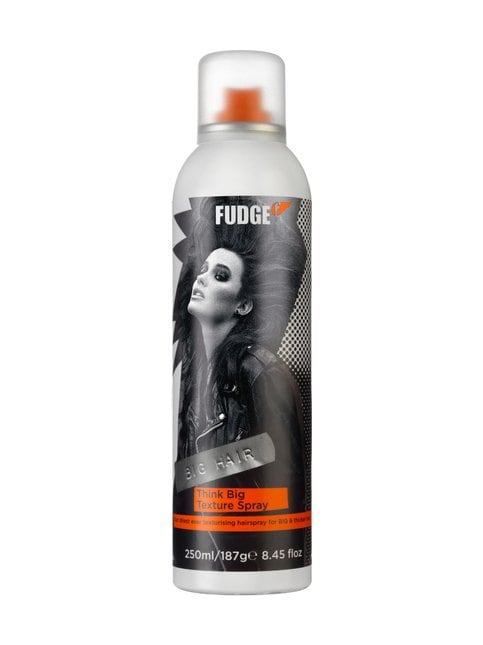 Think Big Texture Spray -hiuskiinne 250 ml