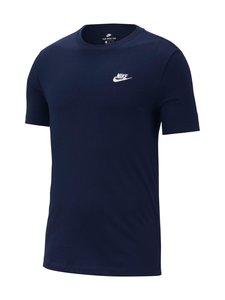 Nike - M Sportswear Club -paita - OBSIDIAN   Stockmann