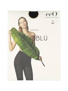Oroblu - EcO 60 den -sukkahousut - BLACK   Stockmann