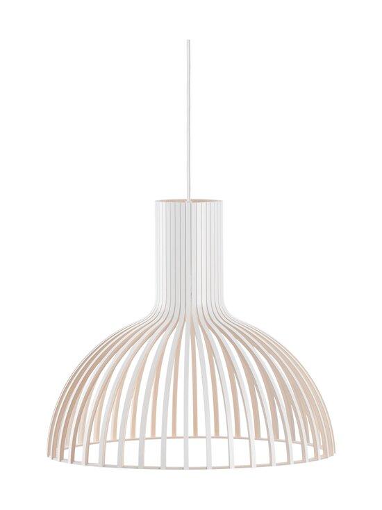 Secto Design - Victo Small Pendant Birch -kattovalaisin - WHITE | Stockmann - photo 1