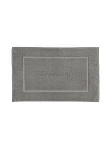 Balmuir - Lugano Logo -kylpyhuonematto 50 x 80 cm - 103S SOLID GREY | Stockmann