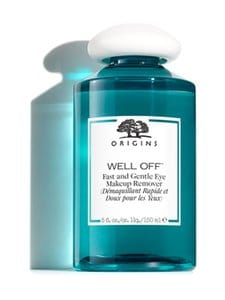 Origins - Well Off Fast and Gentle -silmämeikinpoistoaine 150 ml | Stockmann