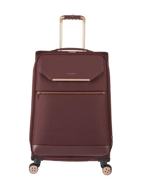 Albany Burgundy Medium -matkalaukku 76 l