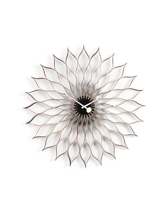 Vitra - Sunflower-seinäkello - BIRCH | Stockmann - photo 1