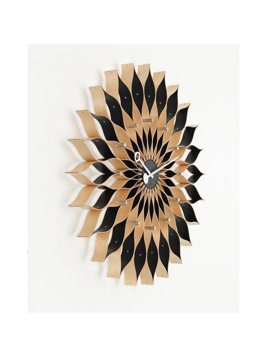 Vitra - Sunflower-seinäkello - BIRCH | Stockmann - photo 2