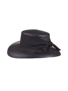KN Collection - Vadelma-hattu - 33 BLACK | Stockmann
