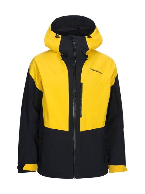 Mens 2-Layer Gore-Tex Gravity Ski Jacket -takki