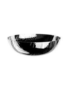 Alessi - Veneer-kulho 29 cm - STEEL | Stockmann