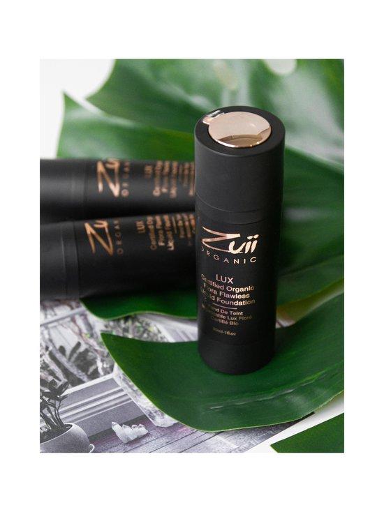 Zuii Organic - Lux Flawless Liquid Foundation -meikkivoide 30 ml - DRIFTWOOD | Stockmann - photo 3