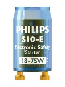 Philips - S10E 18-75W Safety Starter -sytytin - null | Stockmann