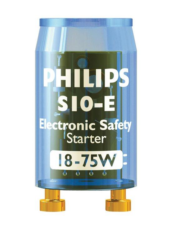 Philips - S10E 18-75W Safety Starter -sytytin   Stockmann - photo 1