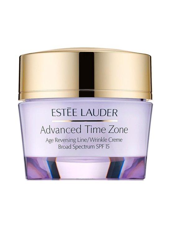 Estée Lauder - Advanced Time Zone Age Reversing Line/Wrinkle Creme SPF 15 -hoitovoide 50 ml | Stockmann - photo 1