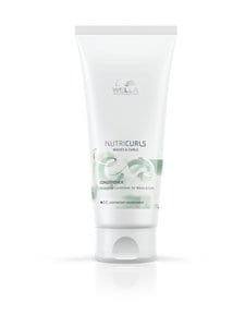Wella Invigo - Invigo Nutricurls Conditioner -hoitoaine - null | Stockmann
