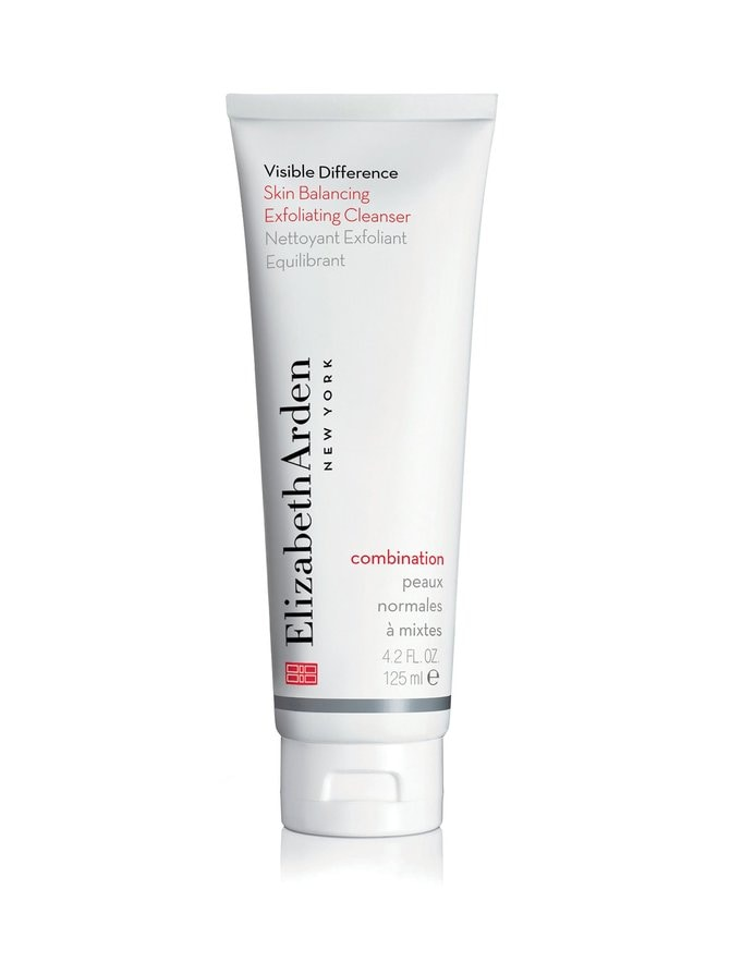 Visible Difference Skin Balancing Exfoliating Cleanser -puhdistustuote 150 ml