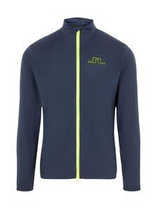 J.Lindeberg - Ash Light Packable Golf Jacket -takki - M100 LEAF YELLOW | Stockmann
