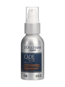 Loccitane - Energizing Fluid -kasvovoide 50 ml | Stockmann