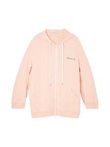 MARNI - L/S Sweatshirt W/Hood -huppari - ANTIQUE ROSE 00C29,   Stockmann