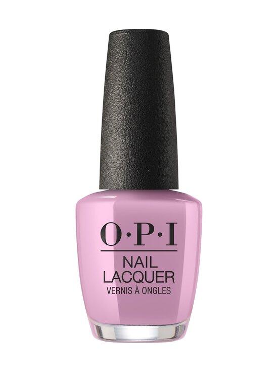 O.P.I. - Nail Lacquer -kynsilakka 15 ml - LILAC | Stockmann - photo 1