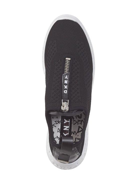 Dkny - Melissa Slip On -sneakerit - BLACK | Stockmann - photo 2