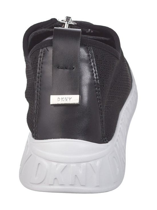 Dkny - Melissa Slip On -sneakerit - BLACK | Stockmann - photo 4
