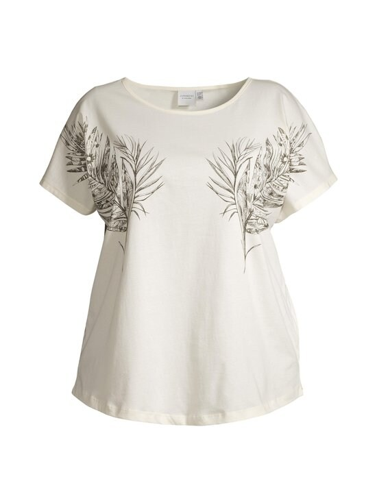 JrAlly SS T-Shirt -paita