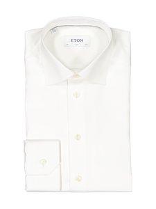Eton - Slim Fit -kauluspaita - WHITE | Stockmann