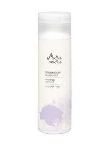 Murumuru - Volume-up! -shampoo 200 ml | Stockmann
