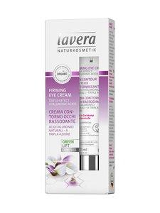 Lavera - Firming Green Lift Eye Cream -silmänympärysvoide 15 ml - null   Stockmann
