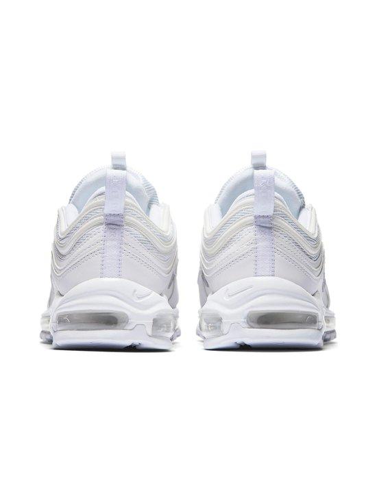 Nike - Air Max 97 -sneakerit - WHITE/BLACK/WOLF GREY   Stockmann - photo 5
