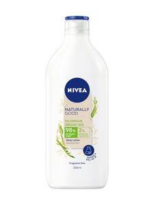 NIVEA - Naturally Good Rice Body Lotion -vartalovoide | Stockmann