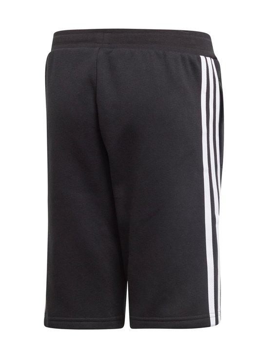 adidas Originals - Fleece-shortsit - BLACK   Stockmann - photo 2