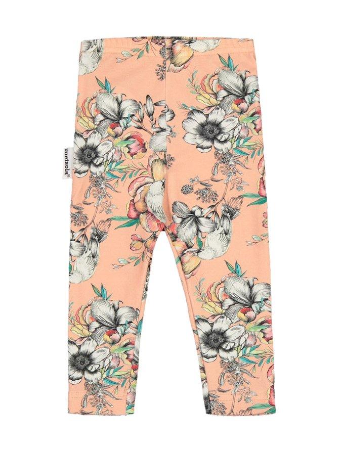 Pumpkin Frilla -leggingsit