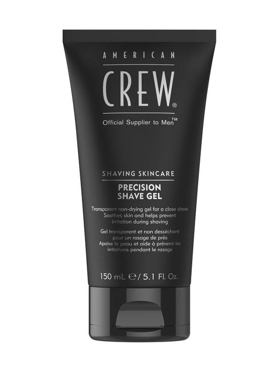 American Crew - Precision Shave Gel -parranajogeeli 150 ml - VAR_1   Stockmann - photo 1