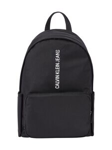 Calvin Klein Bags & Accessories - Campus Backpack 43 Outline -reppu - BLACK BDS | Stockmann