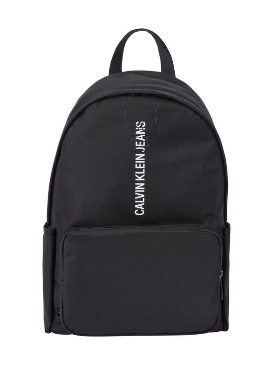 Calvin Klein Bags & Accessories - Campus Backpack 43 Outline -reppu - BLACK BDS   Stockmann - photo 1