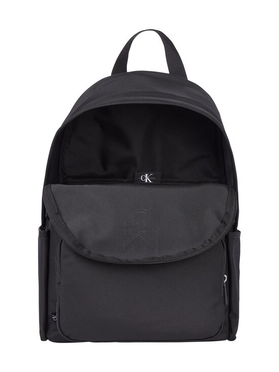 Calvin Klein Bags & Accessories - Campus Backpack 43 Outline -reppu - BLACK BDS   Stockmann - photo 2