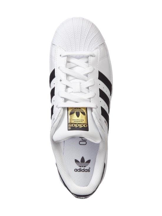 adidas Originals - Superstar Foundation -tennarit - WHITE   Stockmann - photo 3
