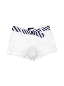 Polo Ralph Lauren - Chino-shortsit - WHITE | Stockmann