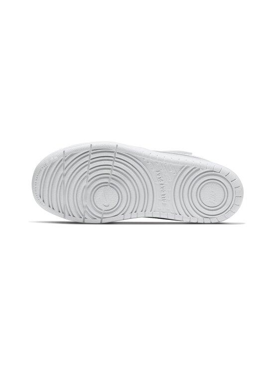 Nike - Court Borough Low 2 -sneakerit - 100 WHITE/WHITE-WHITE | Stockmann - photo 6