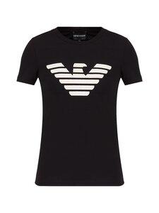 Emporio Armani - T-paita - 999 BLACK | Stockmann