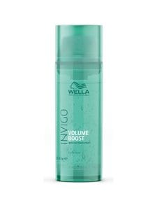 Wella Invigo - Invigo Volume Boost Crystal Mask -tehohoito 145 ml | Stockmann