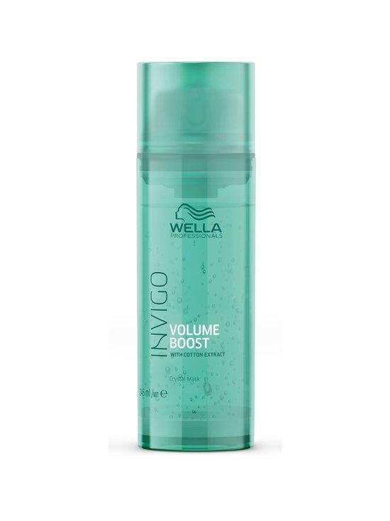 Wella Invigo - Invigo Volume Boost Crystal Mask -tehohoito 145 ml - NOCOL | Stockmann - photo 1