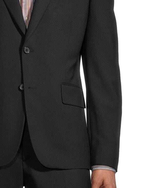 Paul Smith - Gents Tailored Fit -puku - 79 BLACK   Stockmann - photo 4
