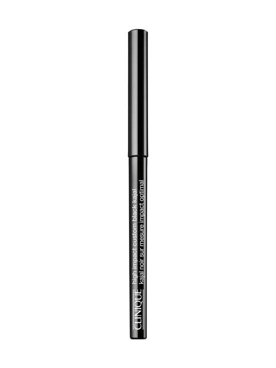 Clinique - High Impact Custom Black Kajal -silmänrajauskynä - BLACKENED BLACK   Stockmann - photo 1
