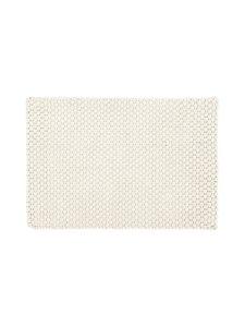 Dixie - PET-matto 90 x 60 cm - LUONNONVALKOINEN | Stockmann