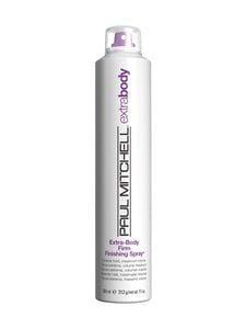 Paul Mitchell - Extra Body Firm Finishing Spray -viimeistelykiinne 300 ml - null | Stockmann