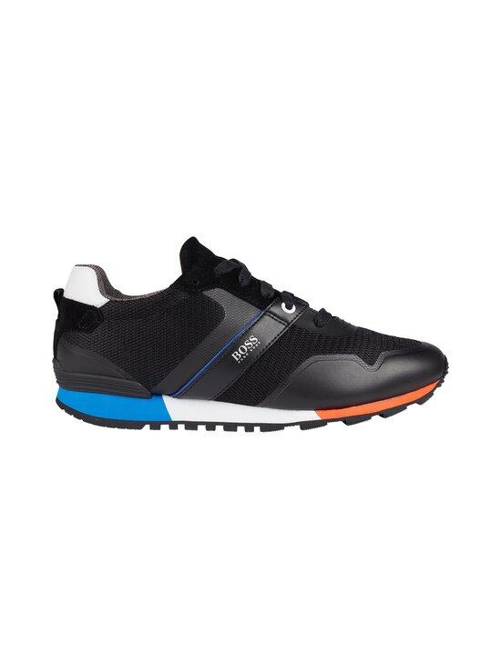 BOSS - Parkour_Runn_meth-sneakerit - 006 BLACK | Stockmann - photo 1