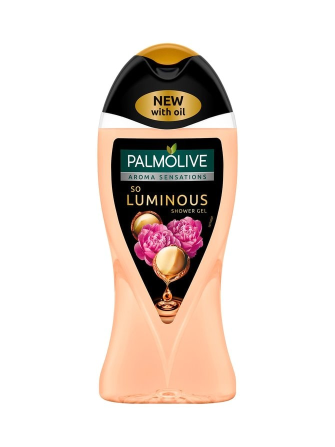 Aroma So Luminous -suihkusaippua 250 ml