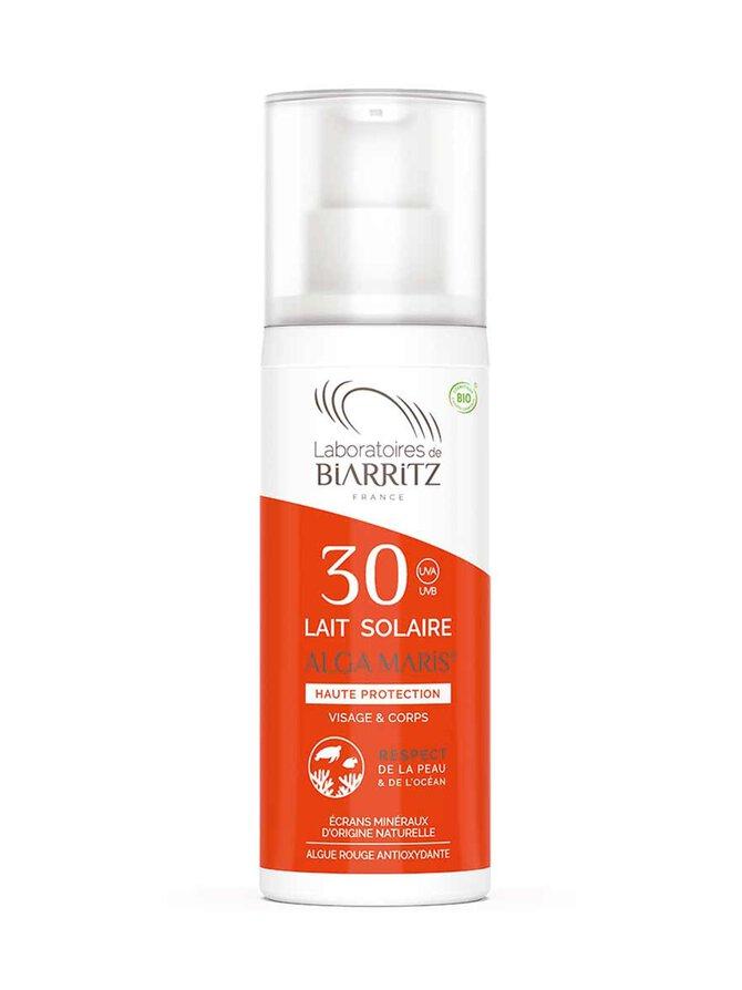 Sunscreen Lotion SPF 30 -aurinkosuojavoide 100 ml